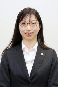 弁護士池田味佐